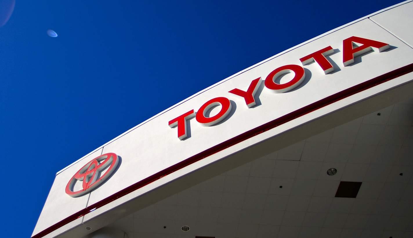 Toyota đầu tư 200 triệu USD sản xuất động cơ