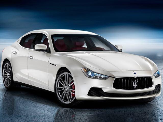 Maserati giới thiệu phong cách thiết kế mới vào năm 2015