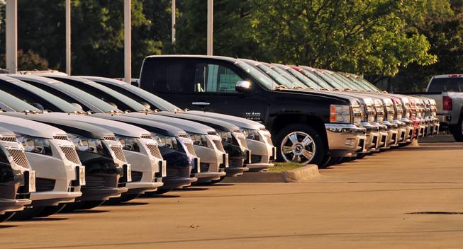 10 xe bán chạy nhất tại Mỹ trong tháng 6/2013