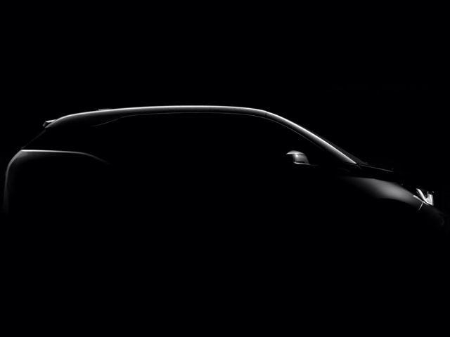 BMW i3 ra mắt vào 29/7