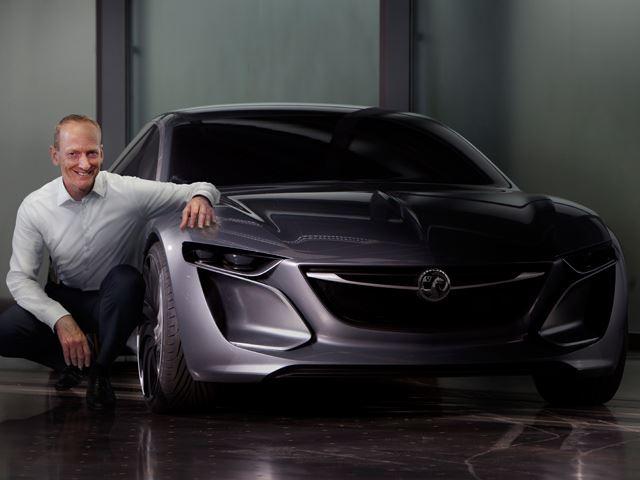 Opel thay đổi triết lý thiết kế mới