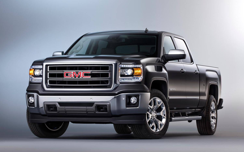Chevrolet Silverado và GMC Sierra 2014 bị thu hồi