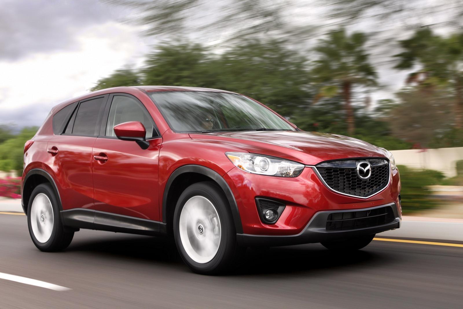 Mazda không có ý định xây dựng nhà máy tại châu Âu