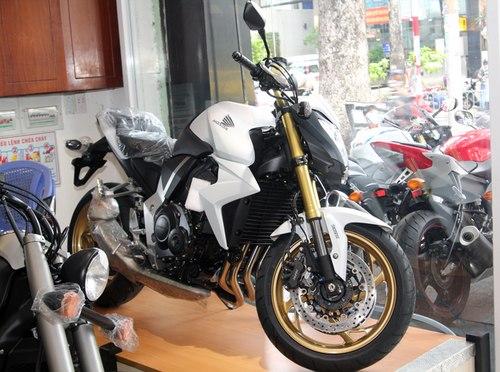 Honda CB1000R 2013 ABS về Việt Nam