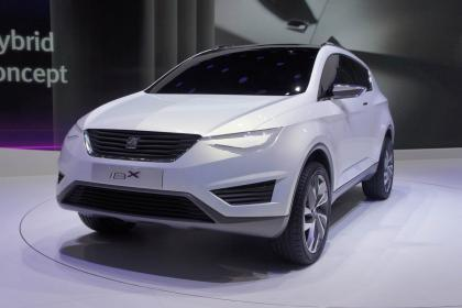 SEAT SUV: ưu tiên của ông chủ mới