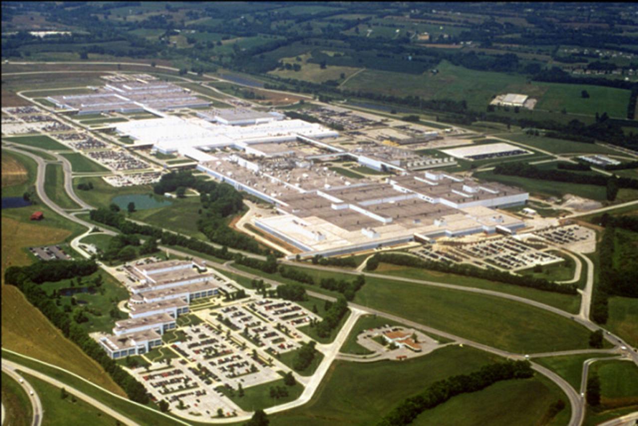 General Motors đầu tư 167 triệu USD vào dòng xe cỡ trung
