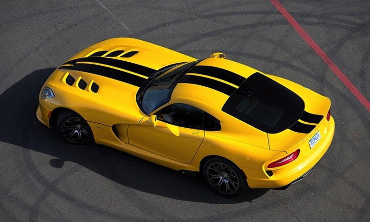 Những chiếc xe hơi đẹp nhất năm 2013