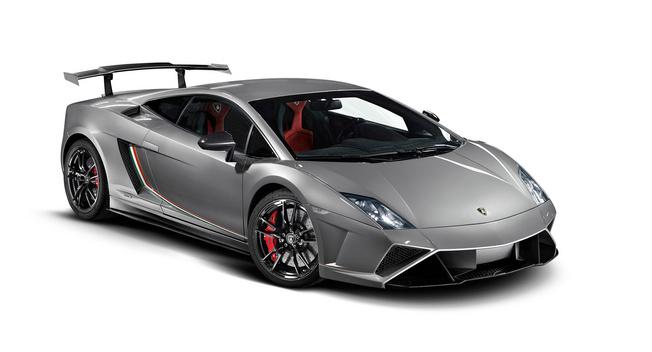 Xem trước Lamborghini Gallardo LP 570-4 Squadra Corse