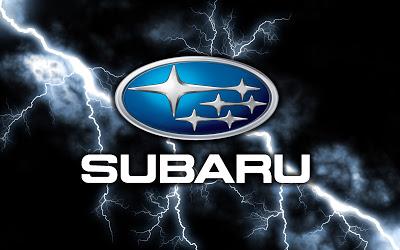 Subaru chuyển hướng sản xuất