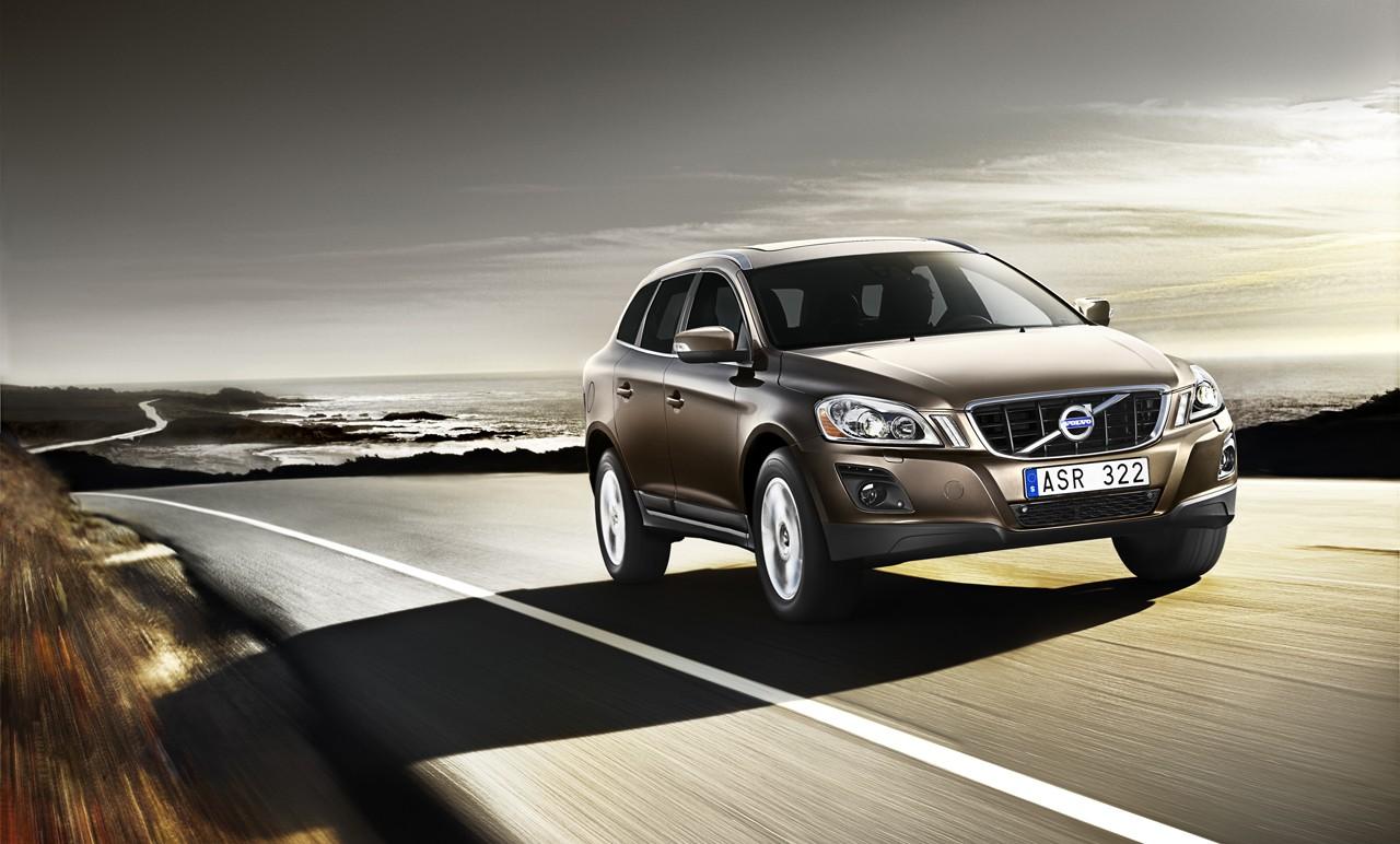 Volvo tiết lộ giá của mô hình mới năm 2014