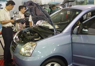 Sẽ có ô tô giá rẻ cho người Việt