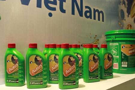 Thêm hãng dầu nhớt của Mỹ vào Việt Nam