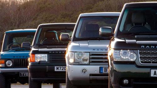 Cấm nhập khẩu ô tô đã qua sử dụng không có số động cơ