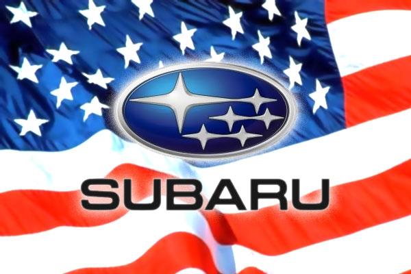 Subaru đặt mục tiêu đạt doanh số 500.000 xe vào năm 2015