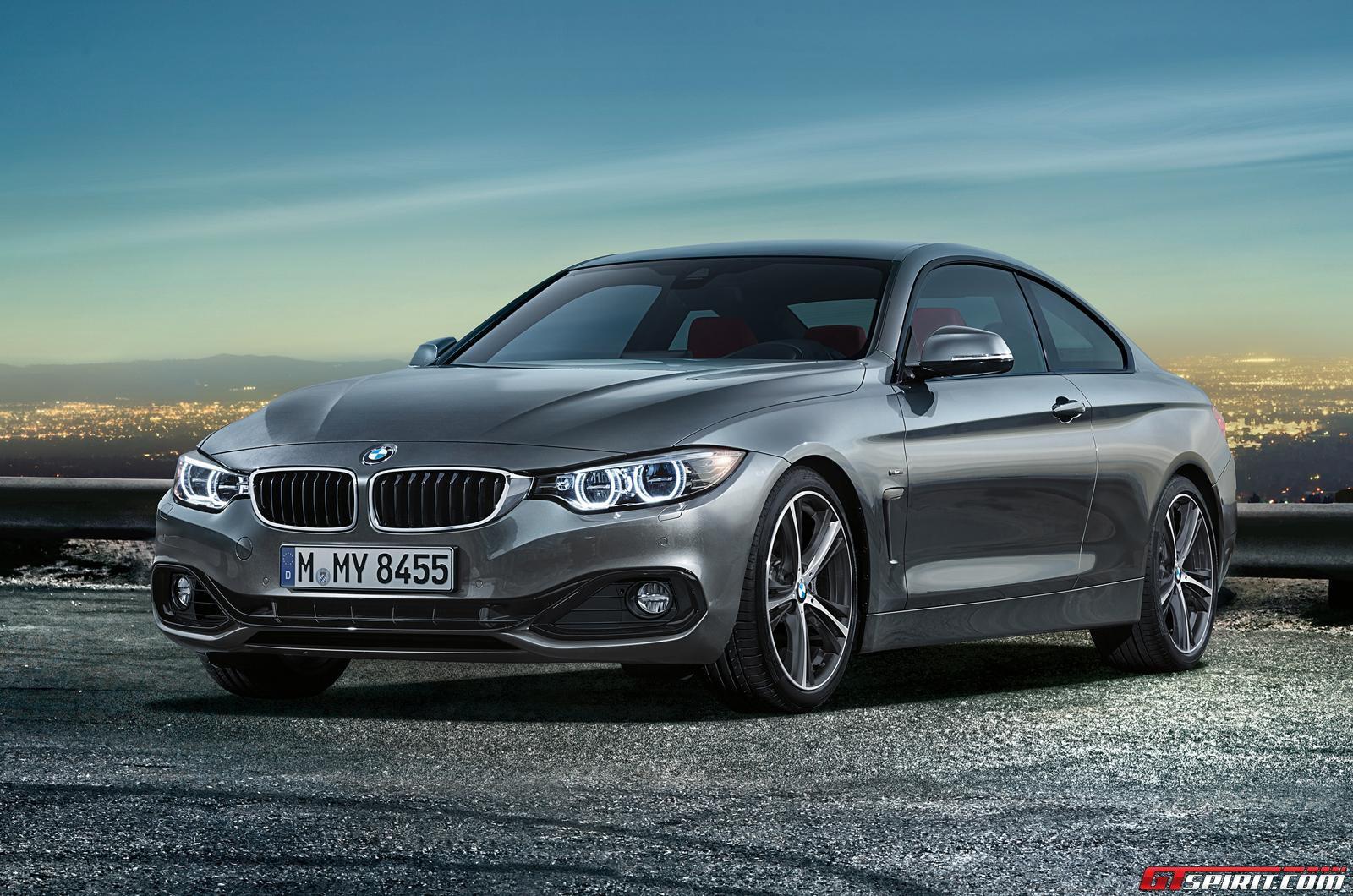BMW triệu hồi hơn 75,000 xe đời 2012-2014