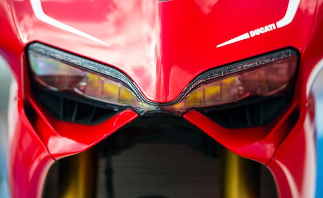 Ducati sắp ra siêu phẩm giá 65.000 USD