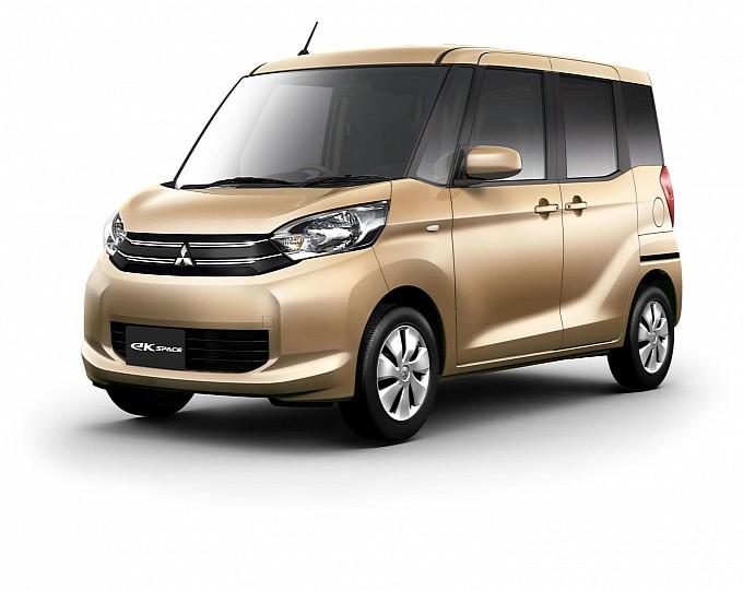 Mitsubishi giới thiệu thêm 2 mẫu xe vuông cho tương lai