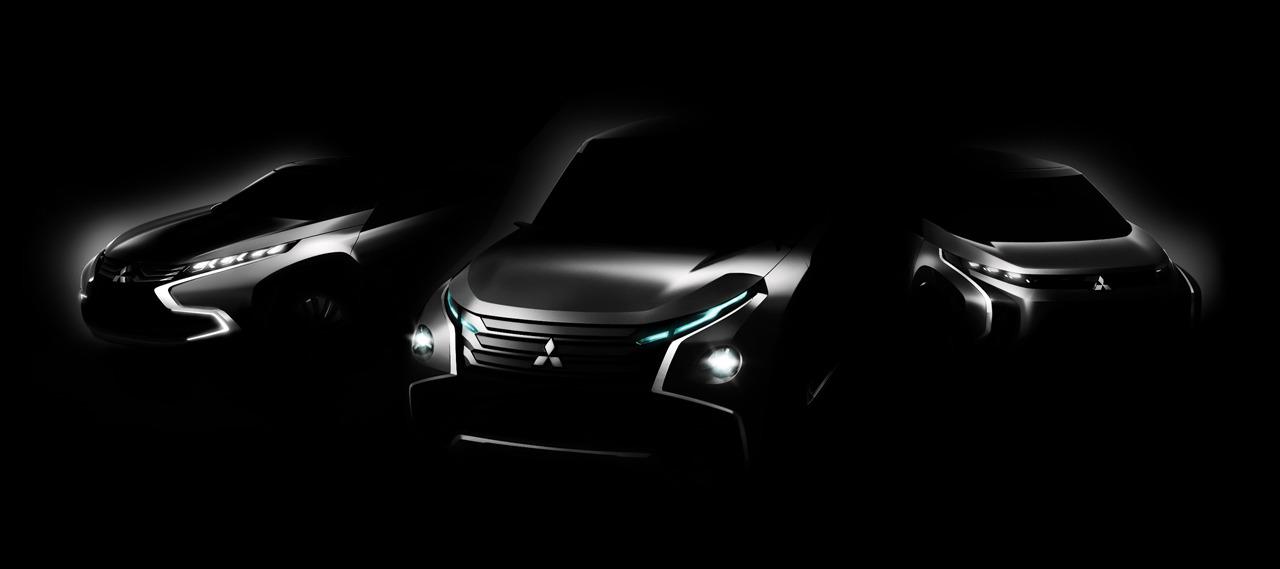 Mitsubishi hé lộ 3 mẫu concept cho triển lãm Tokyo