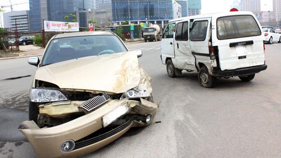 Phạm vi bồi thường bảo hiểm xe cơ giới?
