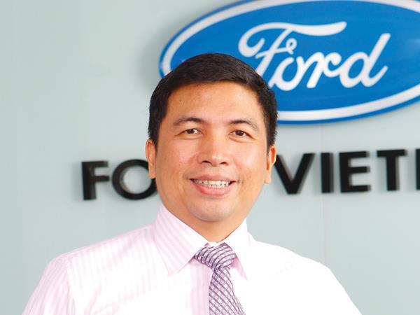 Ford vẫn mở rộng sản xuất tại Việt Nam
