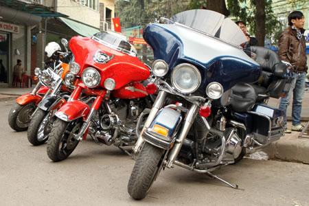 """""""Nới rộng"""" thi bằng lái A2, nhiều thương hiệu môtô lớn đổ bộ vào Việt Nam"""