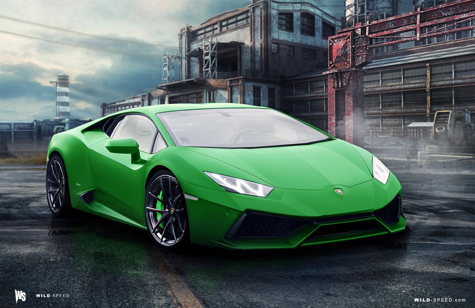 Lamborghini sắp vén màn bí mật về siêu xe sẽ thay thế dòng Gallardo