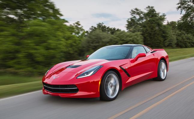 Top 10 xe bán chạy nhất năm 2013