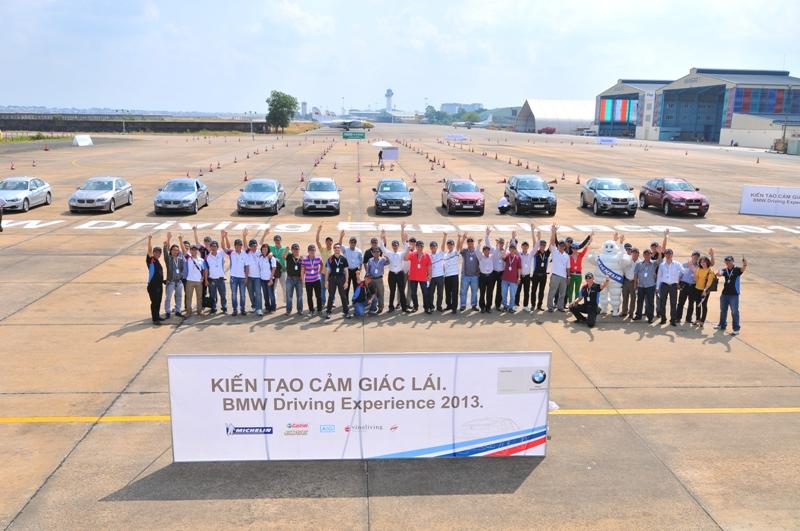 BMW đạt được những gì sau 7 năm có mặt tại Việt Nam?