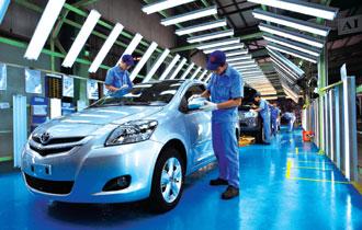 Thuế nhập khẩu 0%: Toyota có rời Việt Nam?