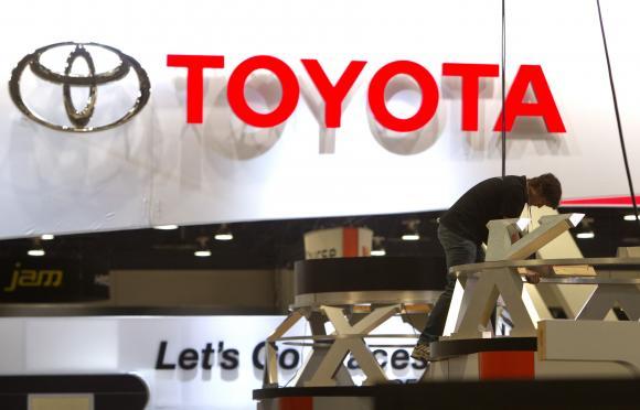 Toyota xem xét việc đầu tư tại Thái Lan