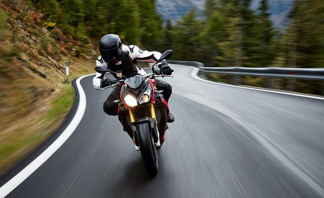 BMW Motorrad đạt doanh số kỷ lục trong tháng 1/2014