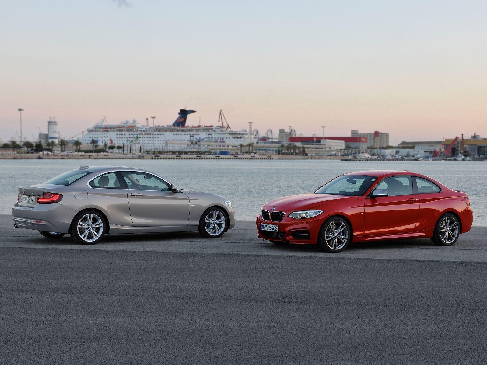 """BMW đem toàn quân """"đi đánh"""" Geneva Motor Show"""