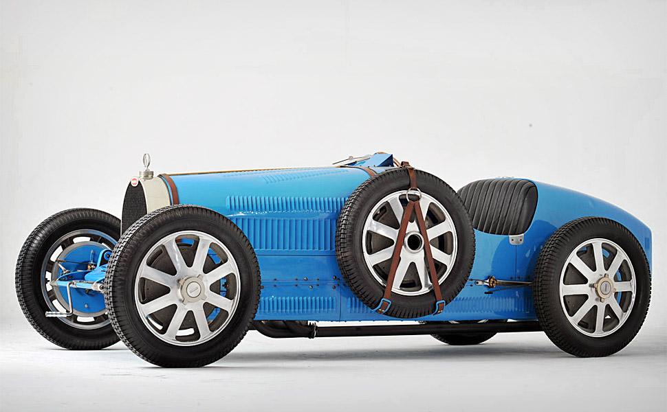 Hé lộ phiên bản Bugatti Veyron huyền thoại thứ 4