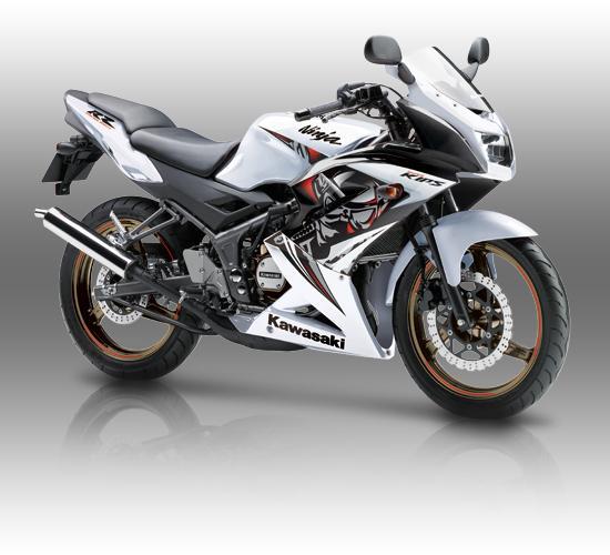 Tạm biệt Kawasaki Ninja ZX150