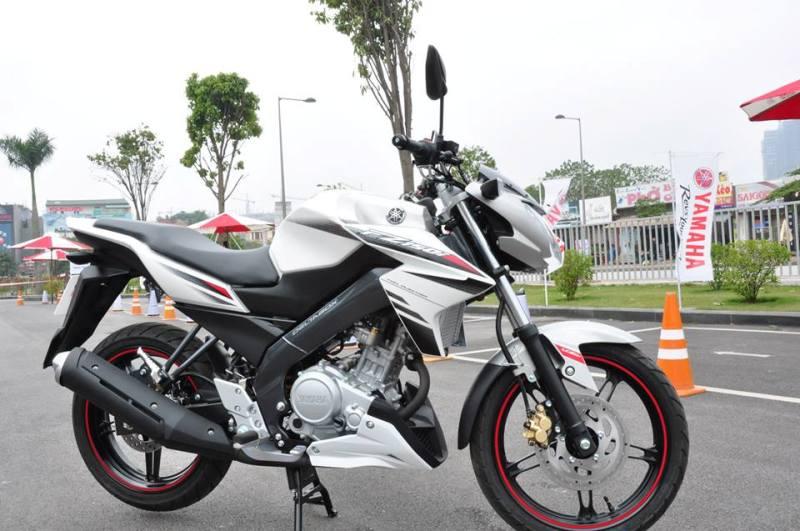 """Yamaha FZ150i chính thức """"đặt chân"""" đến Việt Nam"""