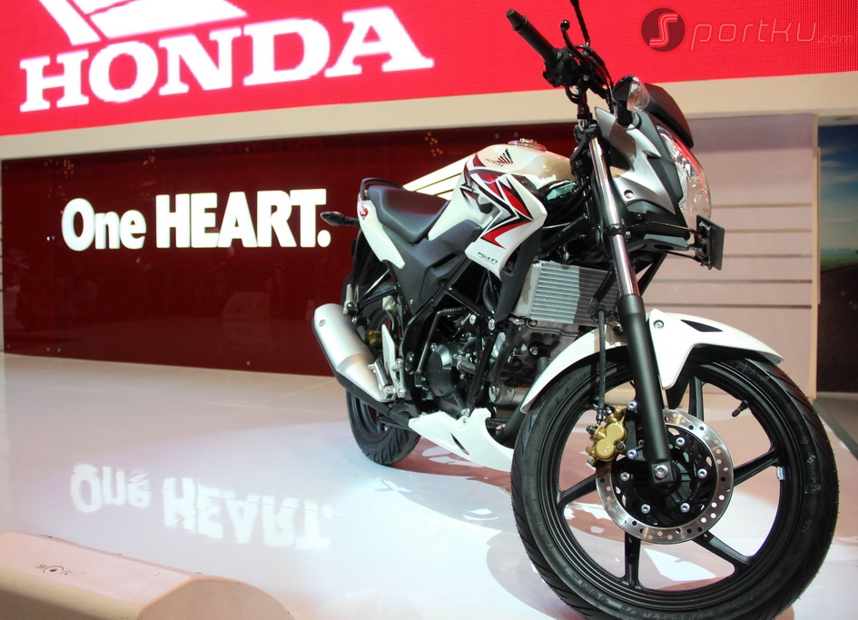 Vì sao Honda vẫn bỏ ngỏ phân khúc côn tay ?