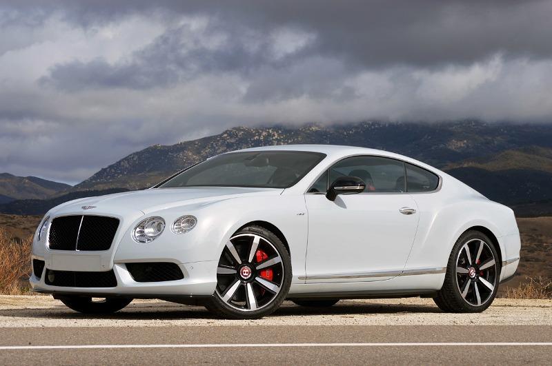 Xe mới của Bentley: nhỏ nhưng không hề rẻ