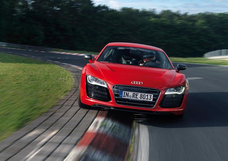 Audi sẽ ra mắt 17 mẫu xe mới trong năm nay