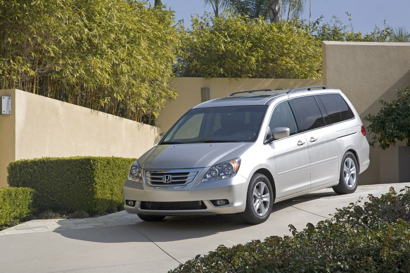 Honda triệu hồi gần 900.000 chiếc Odyssey vì nguy cơ cháy nổ