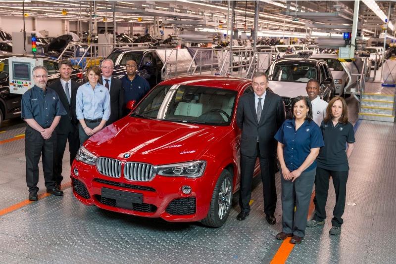 BMW khẳng định sẽ sản xuất X7