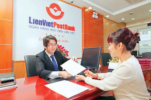 LienVietPostBank ưu đãi vay mua ô tô