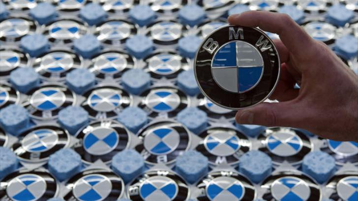 Quý 1/2014, BMW vẫn chưa lấy được ngôi vương