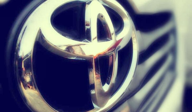Toyota dẫn đầu doanh số Mỹ quý 1/2014