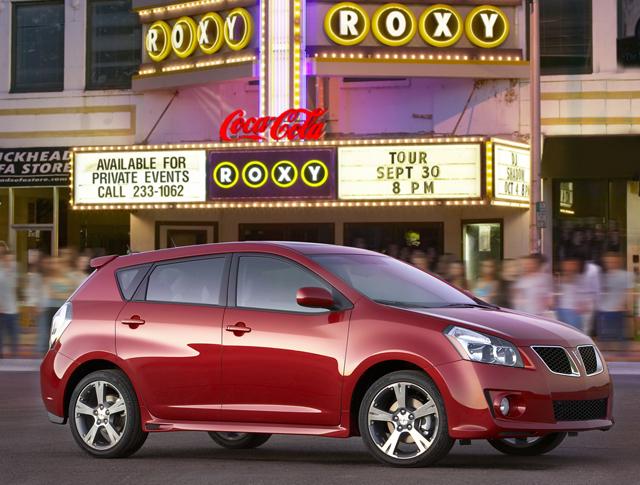 GM sửa túi khí cho 40.500 xe của Toyota
