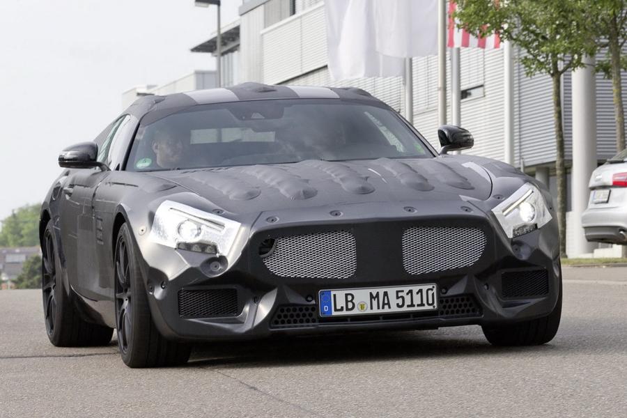 Mercedes-Benz sắp có 20 mẫu xe mới