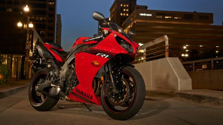 Yamaha sắp tung ra 2 mẫu superbike hoàn toàn mới