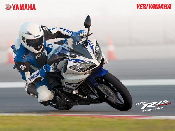 Yamaha R15 ra mắt tại Indonesia, khi nào về Việt Nam ?
