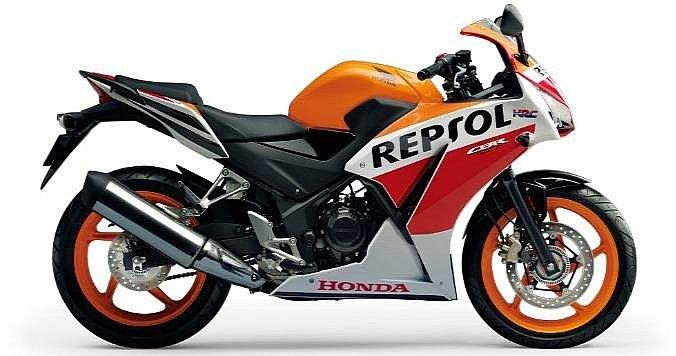 Honda ra mắt CBR250R ABS bản đặc biệt