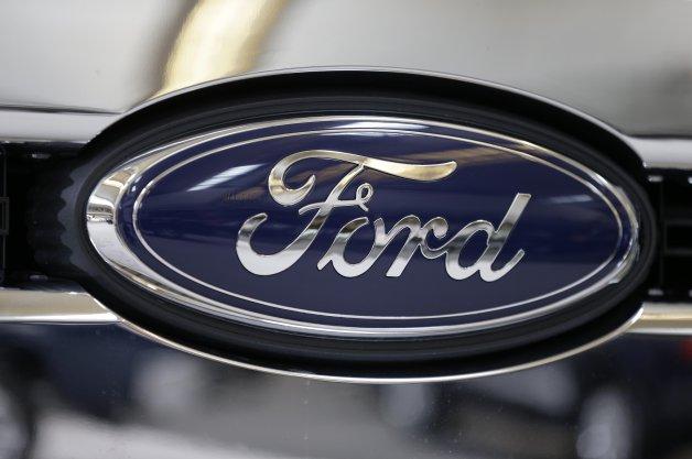 Qúy I/2014, Ford cũng lao đao về tài chính