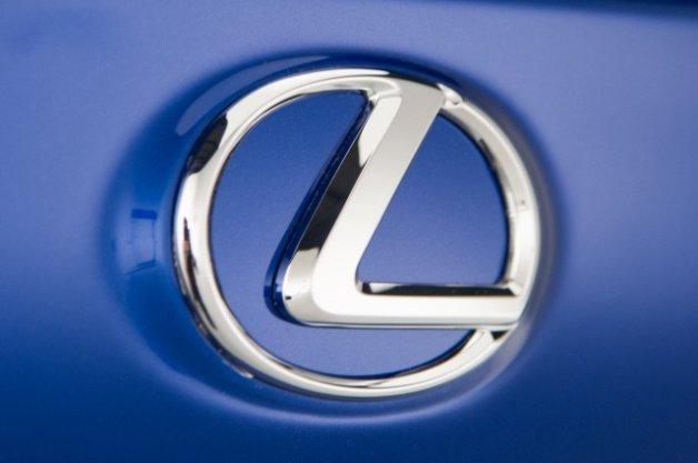 Lexus sẽ không sản xuất xe tại Trung Quốc